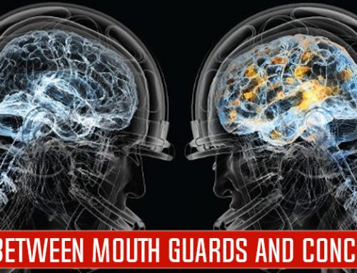 "DR. AKERVALL: ""NO LINK BETWEEN MOUTH GUARDS AND CONCUSSIONS"""