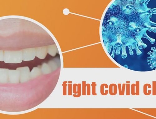 COVID Clench. What Is It, And Why Everyone Is Talking About It.